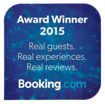 Al Vecchio Borgo - Award Winner 2015 Booking.com